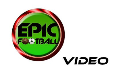 epic football video